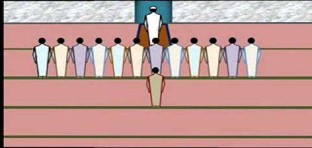 حكم صلاة الجماعة