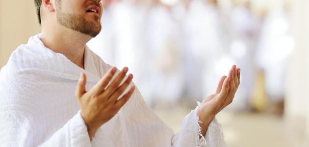 دعاء للصلاة