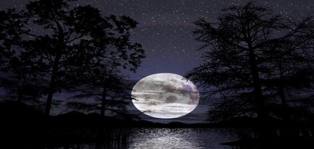 دعاء الليل