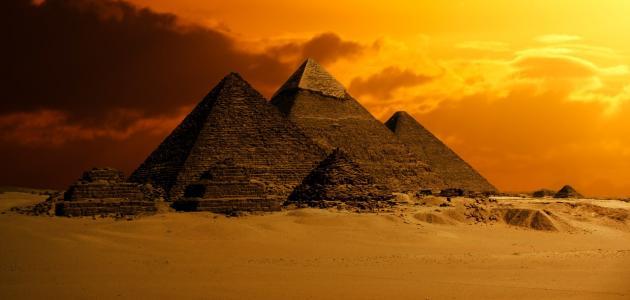 شعر عن مصر