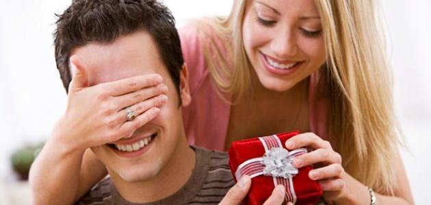 طرق لإسعاد الزوج