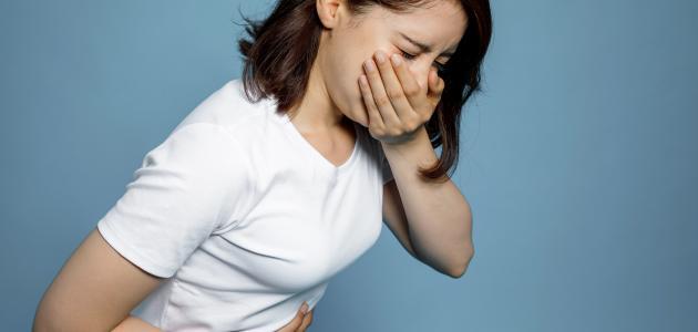 أعراض الحمل في الأسبوع الأول