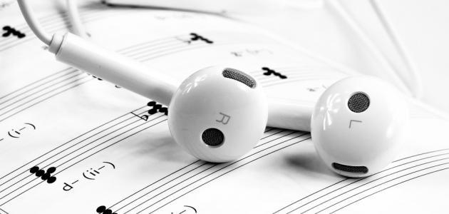 حكم الموسيقى