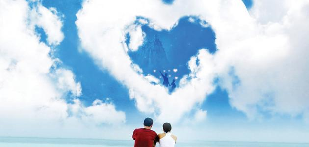 كلام حب و عشق