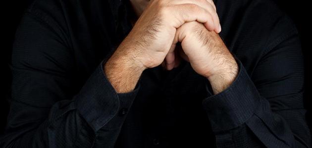 تعريف القلق : أعراض القلق النفسي