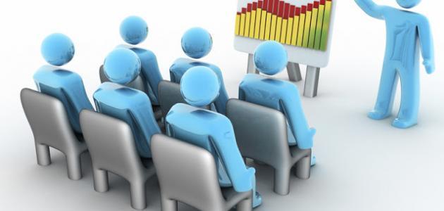 تطوير المنتج التعليمي