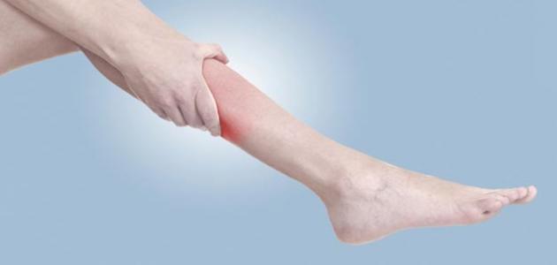 كيفية علاج شد العضل