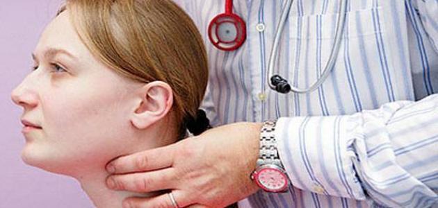 كيفية علاج الغدة الدرقية