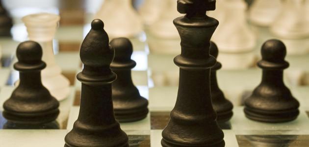 ما هي قواعد لعبة الشطرنج