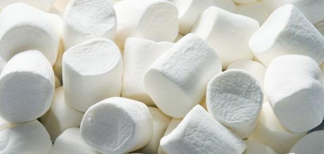 ما هي حلوى الخطمي