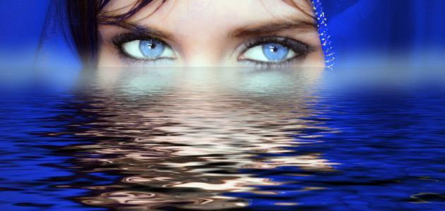 من هي زرقاء اليمامة