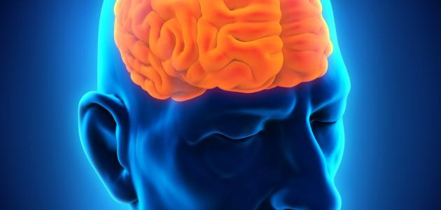 ما هي أعراض الورم في الرأس