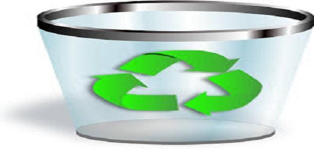 كيف أتخلص من فيروس Recycler