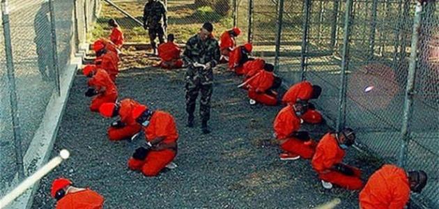ما هو سجن غوانتانامو
