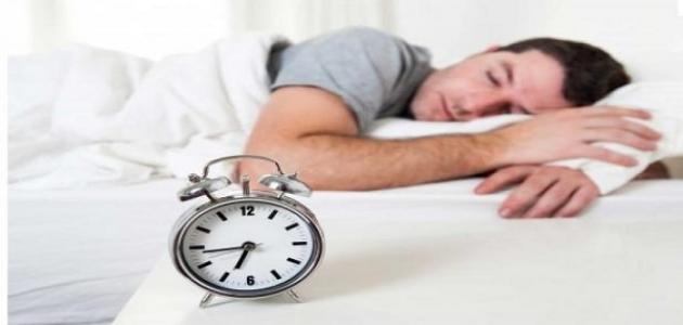 ما هي أمراض النوم