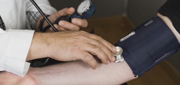 ما هو معدل ضغط الدم الطبيعي