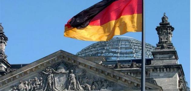ما هو نظام الحكم في ألمانيا