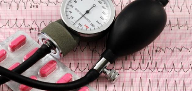 ما هو أفضل علاج لضغط الدم المرتفع