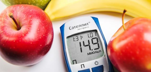 ما هو قياس السكر الطبيعي