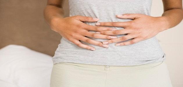 ما هي أعراض الحمل خارج الرحم