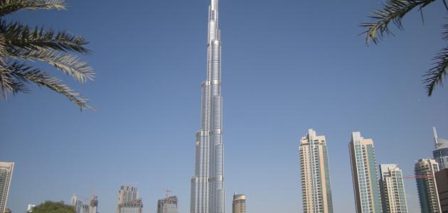 ما هي أفضل الأماكن في دبي