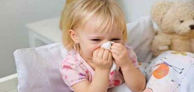 ما هي أعراض الإنفلونزا