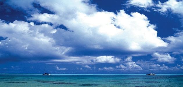ما هو أكبر المحيطات