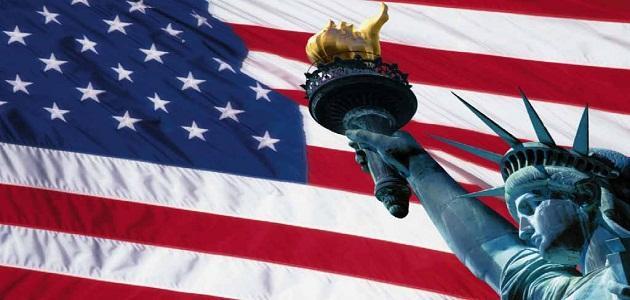 ما هي ولايات أمريكا