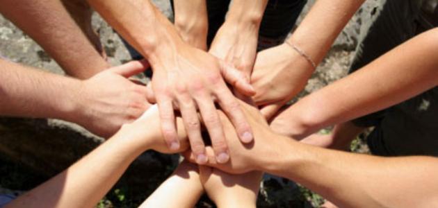 ما هو العمل التطوعي