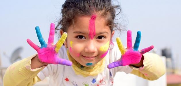ما هي أهم حقوق الطفل