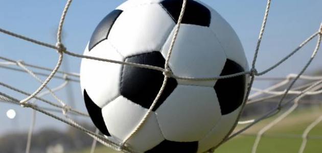 ما هي قوانين كرة القدم