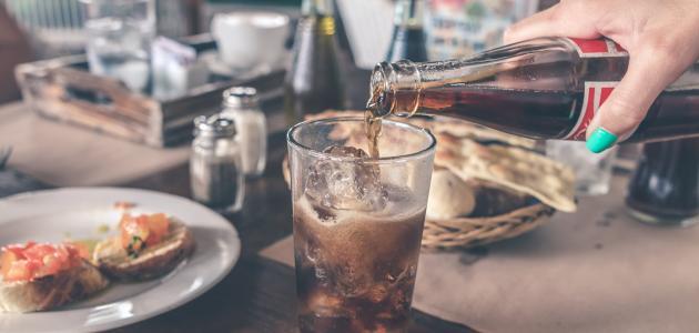 ما هو شراب الصودا