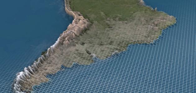 ما هي دول أمريكا الجنوبية