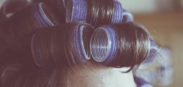 شعر كيرلي