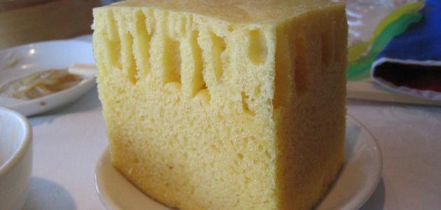 مقادير وطريقة عمل الكيكة الاسفنجية