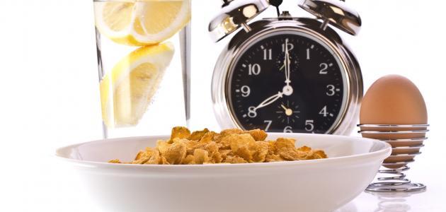 ما هو عدد ساعات النوم الصحي