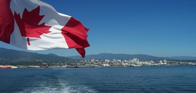 ما هي ولايات كندا