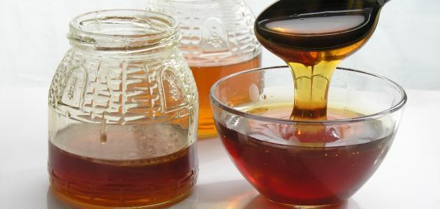 ما هي فوائد عسل الدغموس