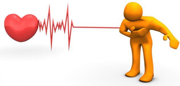 ما هي أسباب السكتة القلبية