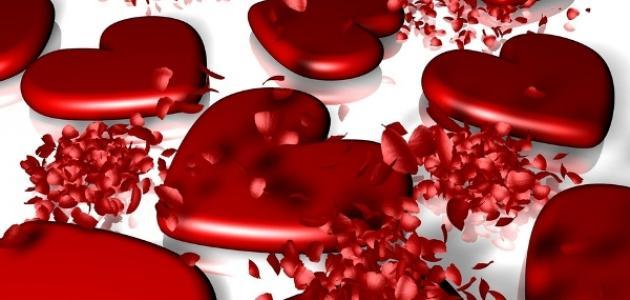 ما هو تاريخ عيد الحب