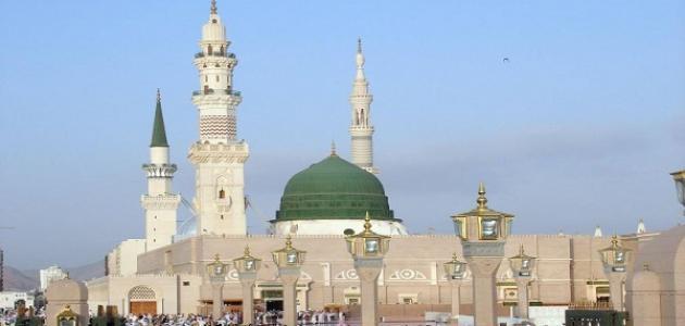 ما هو ثاني مسجد في الإسلام