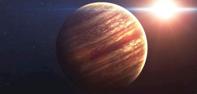 ما هو أكبر كوكب