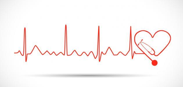ما هو عدد ضربات القلب الطبيعية