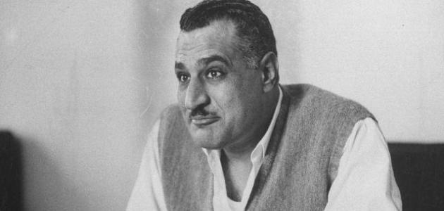 متى توفي جمال عبد الناصر