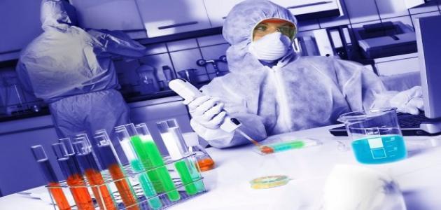 ما هو علم الأمراض