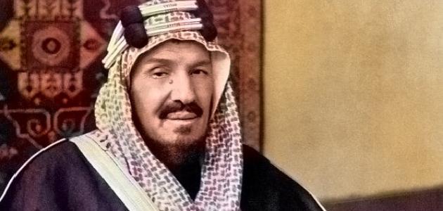 متى توفي الملك عبدالعزيز