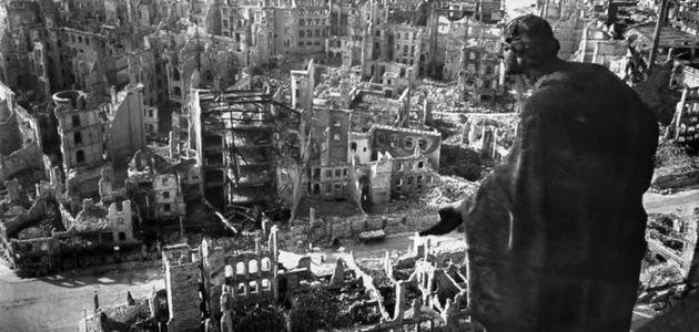 متى بدأت الحرب العالمية الثانية