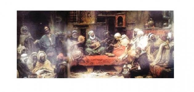 تاريخ وحضاره العجم