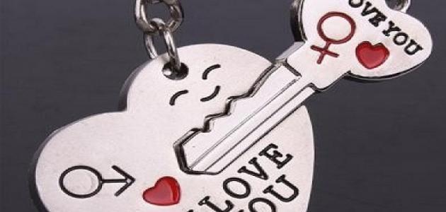 كلام بالحب
