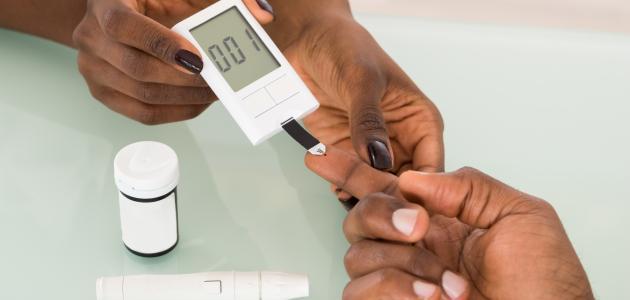 ما هي أسباب مرض السكري